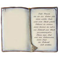 Schön 129 Buch Mit Spruch Zur Jugendweihe