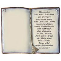 129 Buch Zur Diamantenen Hochzeit Decoramic